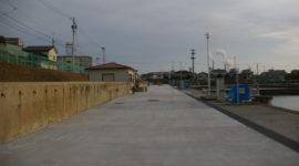 平成20年 大街道浄水場 場内整備工事