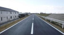 丸井戸曽波神線ほか4路線道路災害復旧工事